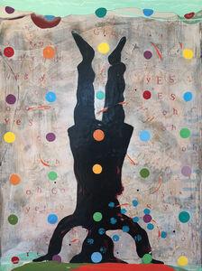 John Randall Nelson, 'Invert', 2018