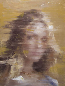 Vincent Xeus, 'Love Story', 2015