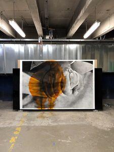 VALENTIN VAN DER MEULEN, 'Wallpaper', 2020