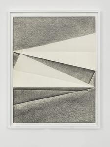 Dóra Maurer, 'Hidden Structures CA2', 1977-1981