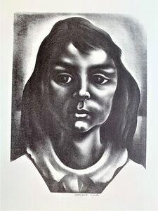 Howard N. Cook, 'Rosanna', 1939