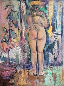 Ernst Gradischnig, 'Akt (Nude)', 2003
