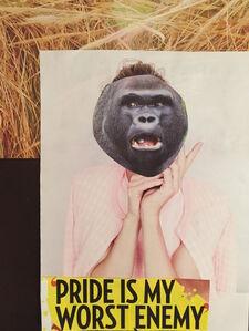 Danielle Georgiou, 'Pride Is My Worst Enemy', 2016