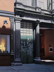 Stephen Magsig, '165 Mercer Street'