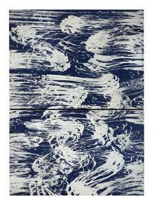 Fabienne Verdier, 'Mémoires du vent', 2018
