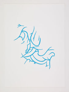 Arturo Herrera, 'On This Side', 2004