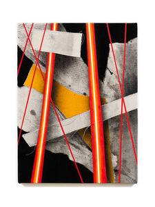 Christopher Iseri, 'Laser Life', 2019