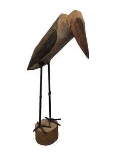 Louise Kruger, 'Heron', 1970-1975
