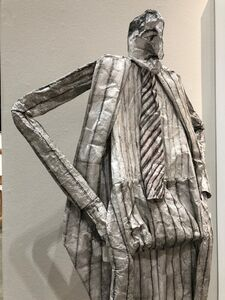 William King, 'Triumph', 2001