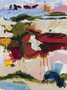 Ann Thomson, 'Rising Ground', 2016