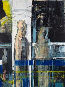 Mia Gjerdrum Helgesen, 'New York 1', 2018