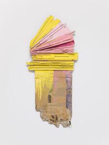 Patrizia Biondi, 'Packing Slip Enclosed', 2018