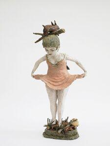 Kathy Ruttenberg, 'O - HORIZONS', 2015