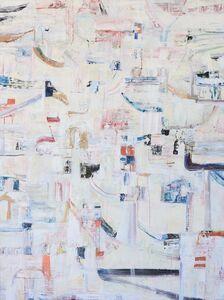 Ragellah Rourke, 'Hidden Pathways II', 2017