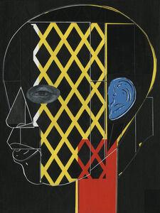Rob Matthews, 'Jean-Pierrre Ndulani', 2018
