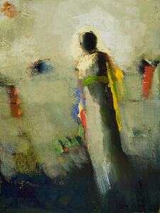 Kathy Jones, 'By the Seaside', 2016