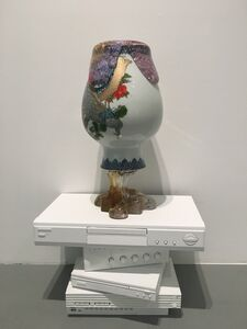 Yumiko Shinozaki, 'HARD ON', 2019
