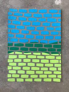 Iva Kinnaird, 'Brick Landscape', 2014