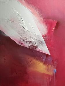 Moises Ortiz, 'Rouge', 2020