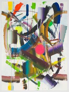 Jeff Perrott, 'Head VI', 2017