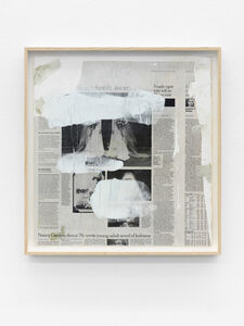 Lawrence Carroll, 'Untitled', 2016