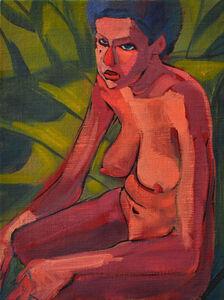 Jason Sho Green, 'Young + Feral', 2012
