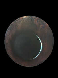 Karen Fitzgerald, 'New Moon 4', 2018