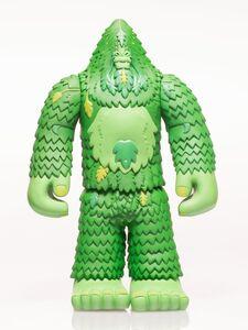 Bigfoot One, 'Strangeco Bigfoot', 2004