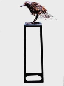 David Bacharach, 'Raven IV ', 2014