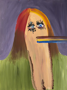 Amber Boardman, 'Kate', 2013