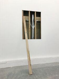 Sonya Blesofsky, 'Fenestration 1 (Lean)', 2018
