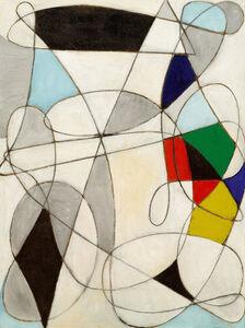 Natalia Dumitresco, 'Untitled', 1950