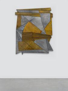 Wyatt Kahn, 'Untitled (Orange)', 2019