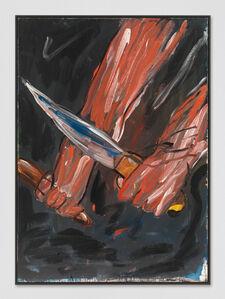 Walter Dahn, 'Untitled', 1981