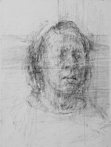 Ann Gale, 'Gloria Looking Away', 2017