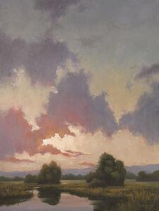Jane Hunt, 'Looking West', 2019