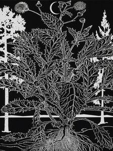 Paul Morrison, 'Untitled 03 from Calathidium', 2006