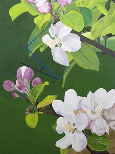 Deborah Lawrence Schafer, 'Botanical IV', 2019