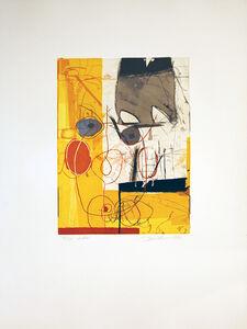 David Kelso, 'Echo', 1990