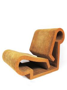 Frank Gehry, 'Easy Edges Contour Chair', 1969-1973
