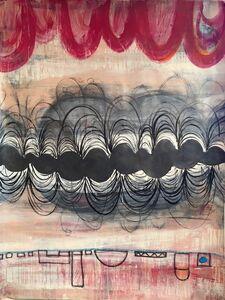 Deborah Buck, 'Wiggle Room', 2017
