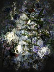 Kim Boske, 'Moving Flower #3', 2020