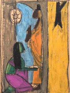 Biren De, 'Untitled 38', ND