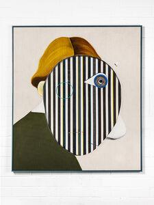 Matthias Bitzer, 'The anticipated flaw in the future self', 2020