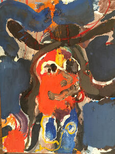 Brad Kahlhamer, 'Untitled', 2017