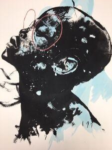 Nelson Makamo, 'Boy', 2015