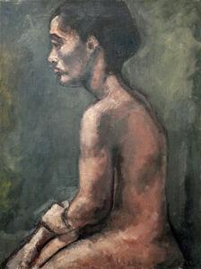 Morton Lichter, 'Untitled', 1956