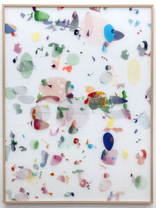 José María Sicilia, 'Light on Light', 2019