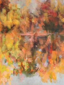 Eri Ishii, 'Reflection VI', 2018
