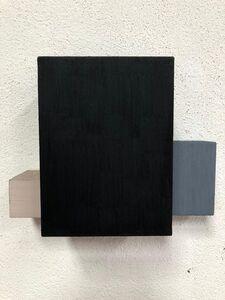 Ricardo Homen, 'Untitled 51, Relief  ', 2020